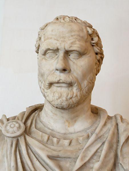 Demosthenés